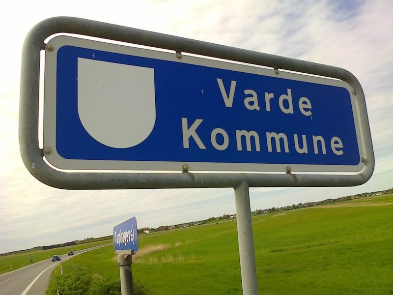 Blogfoto, The authentic identity of Varde is a blank arera waiting to be discovered jpg