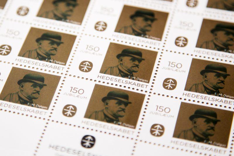 Jubilæumsmærker